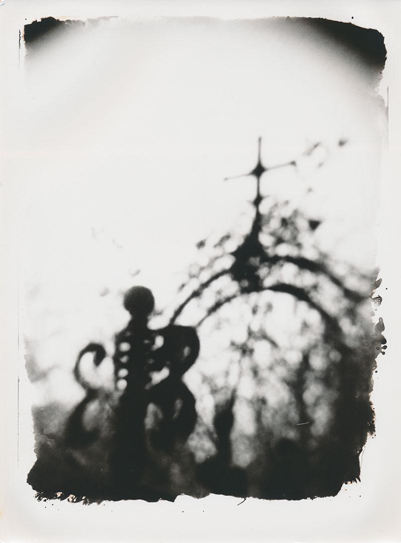 no 0378 - Im Kreuz - Am Kreuz
