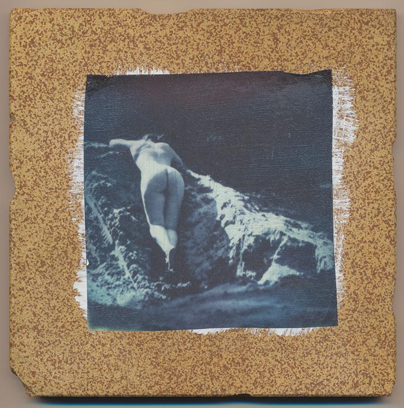 Stein Sand Gelage
