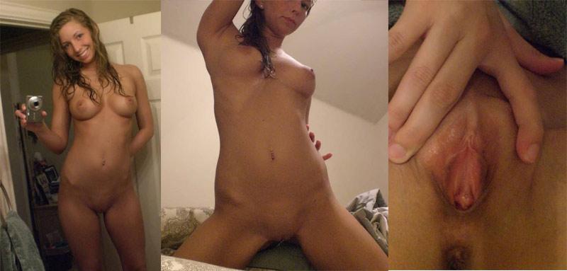 Sexuelle Belästigung - Leia schickt mir unaufgefordert Nacktbilder zu