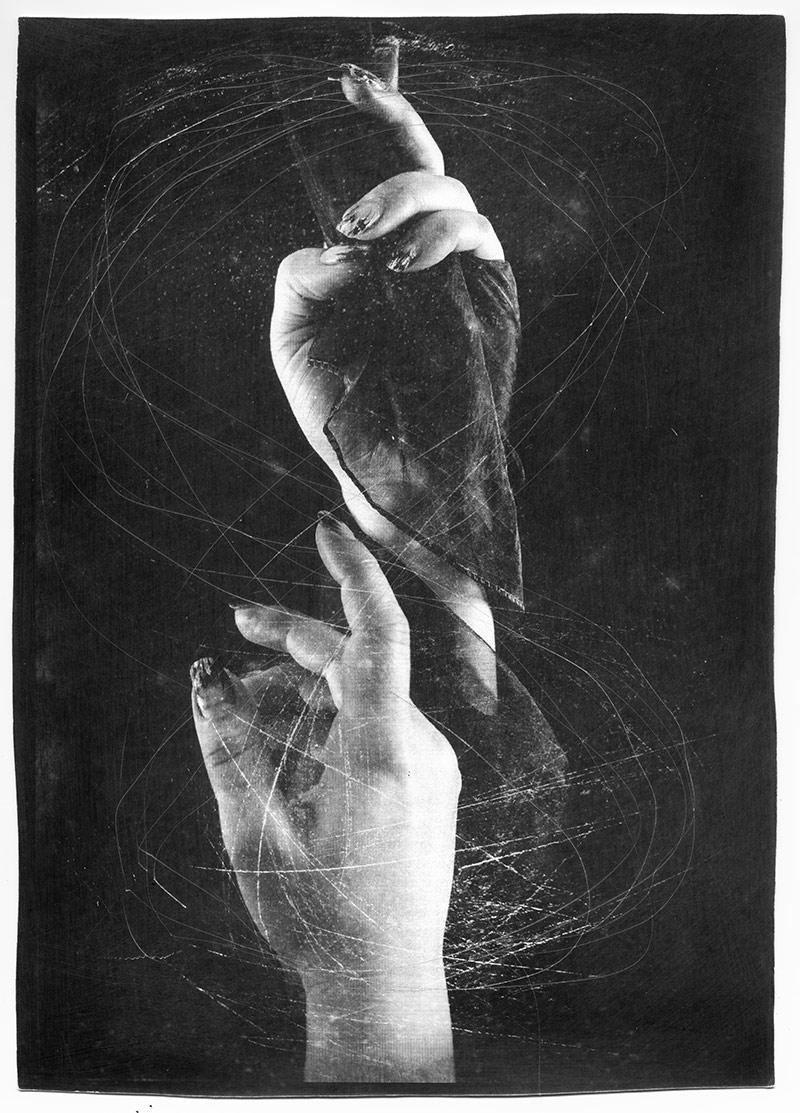Handhand