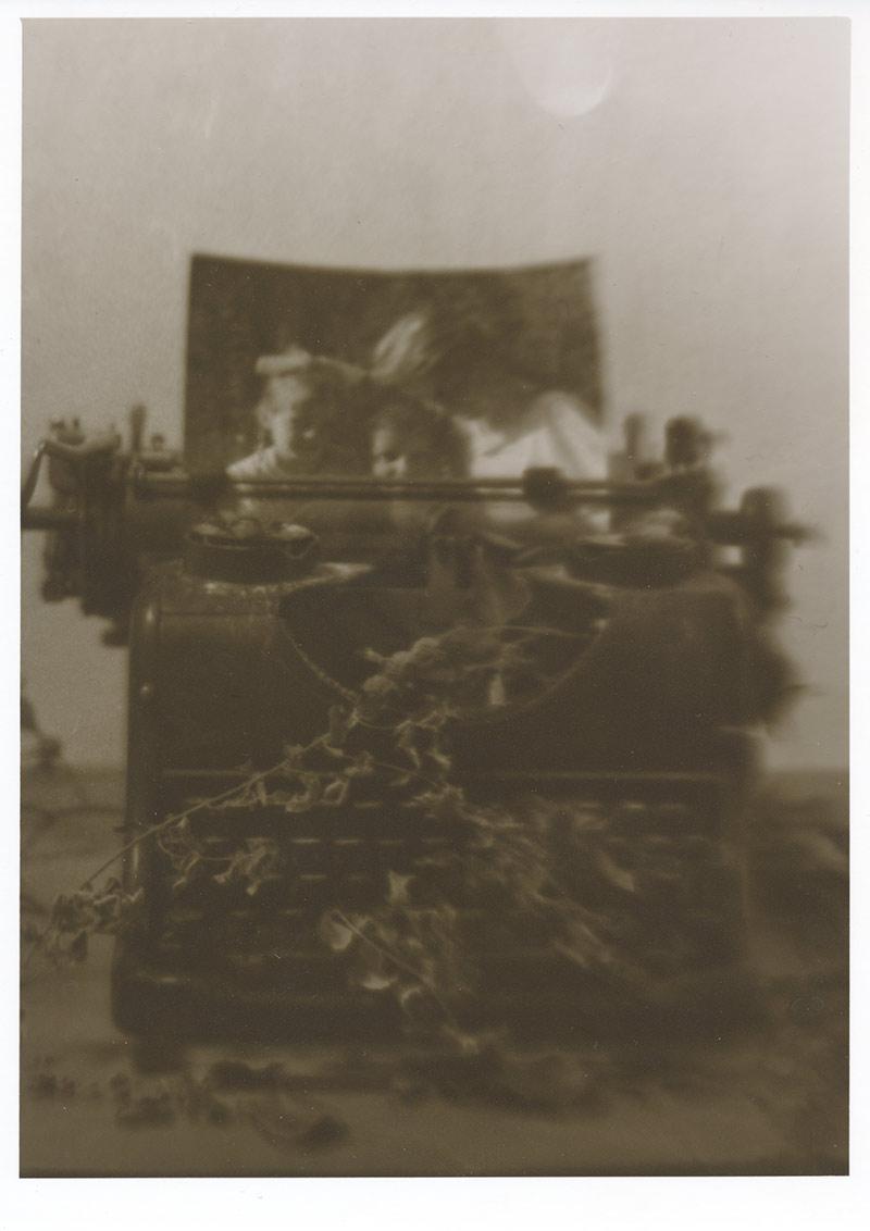 (M)Eine Lichtbildschreibmaschine