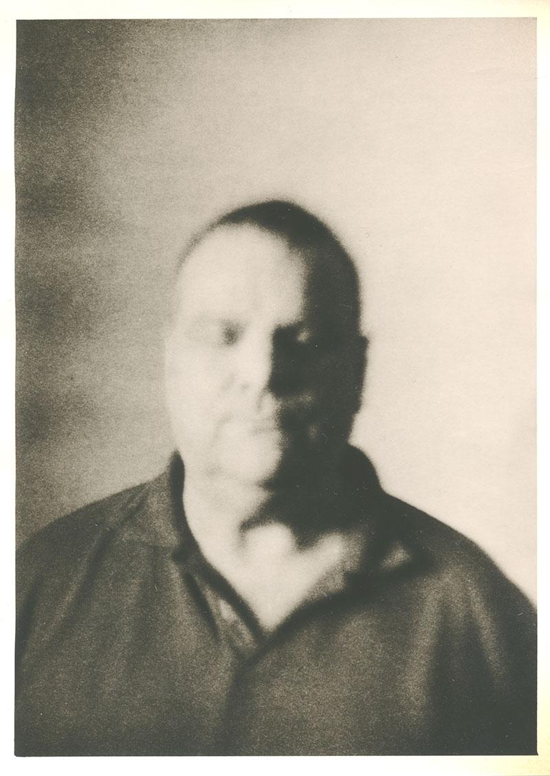 Ronald Puhle a.k.a. Lichtbildprophet