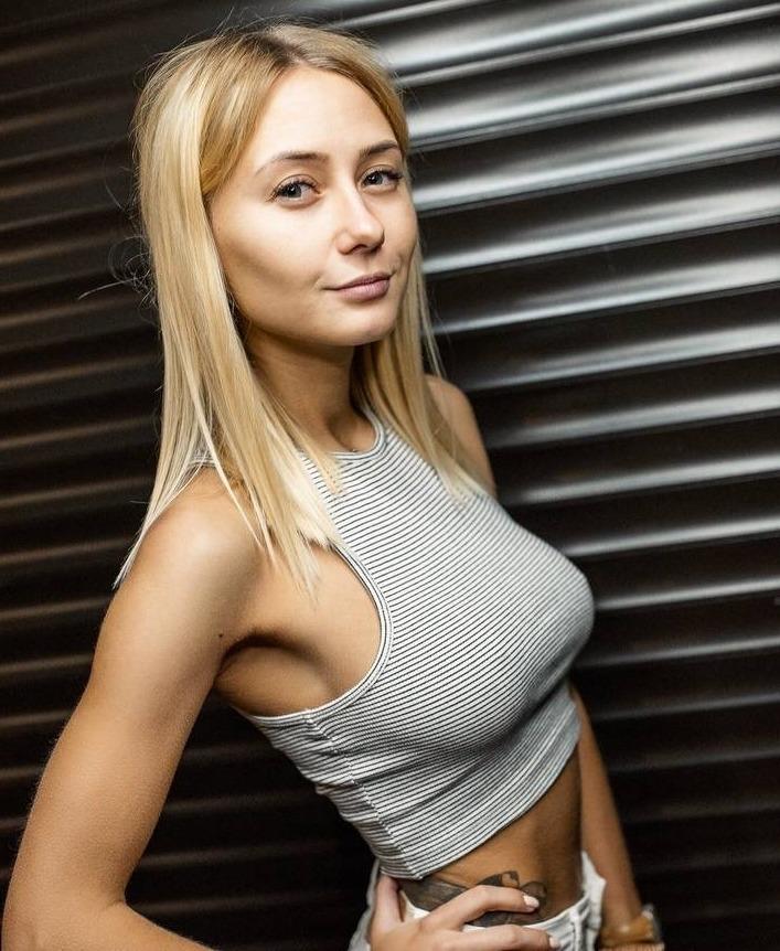 Alyona Gaydabura Scam