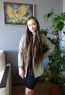 Alina Scam
