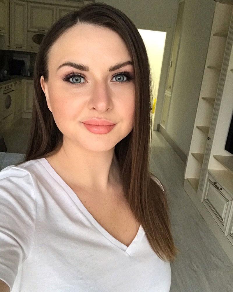 Svetlana Scam